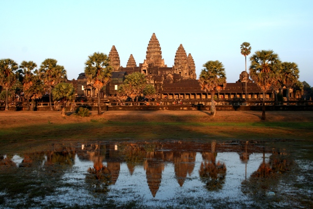 Magical Angkor Wat, Siem Reap